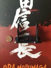 Coo Models Japon Samouraï Oda Nobunaga Wood Sword Stand loose échelle 1//6th
