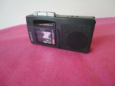 SONY WALKMAN MICRO CASSETTE-CORDER M-440V *RETRO COLLECTABLE* made in JAPAN