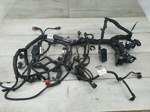 2008-13 VAUXHALL INSIGNIA 2.0CDTI MK1 ENGINE WIRING LOOM HARNESS 22869643 A20DTH