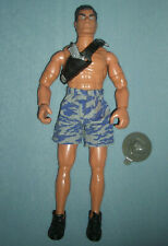 Vintage HASBRO ACTION MAN Sport Extreme 1996