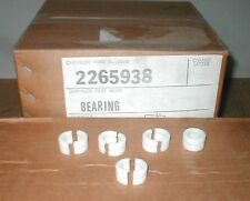 NOS Mopar set 4 pieces clutch torque shaft bushings 1962-1979 # 2265938 Dodge