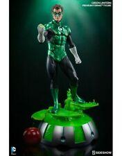 Sideshow DC Comics: Green Lantern - Hal Jordan - Premium Format Statue NUOVO