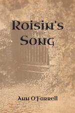 Roisin's Song-ExLibrary