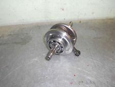 lifan lf 125 j   crankshaft