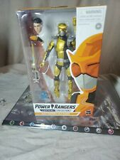 Hasbro Power Rangers Lightning Collection Beast Morphers Gold Ranger 6in Action?