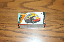 Matchbox Power Grabs Sealed In Box Express Delivery Van