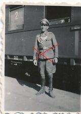 Nr 32165 Foto 2,WK Deutsche Geheime Feldpolizei Kettenhund  4 x 5,5 cm