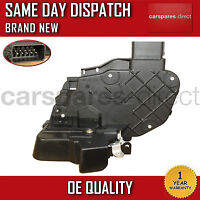 LAND ROVER EVOQUE 2011>ON FRONT RIGHT DRIVER SIDE DOOR LOCK MECHANISM LR011275