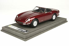 BBR  Ferrari 275 GTS/4 NART Metal Red LE 100pcs BBR1816V 1:18*Last One!
