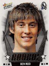 2007 SELECT CHAMPIONS BEN REID ROOKIE DRAFT #DR-8 COLLINGWOOD FOOTBALL CARD