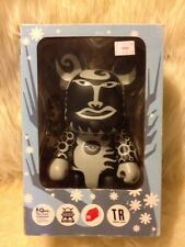 """TOWER RECORDS EXCLUSIVE 8"""" QEE VINYL TOY2R 2004 RARE JAIME HAYON WORK OF ART HTF"""
