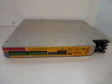 Baumüller BUS21-7.5/15-30-001 costruire un invertitore statico In: DC300V,Out: