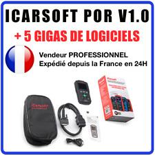 ✅ Scanner Icarsoft Por V1.0 - Kompatibel Porsche - Durametric - Mit