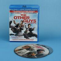The Other Guys Blu-Ray + DVD - Bilingual - GUARANTEED