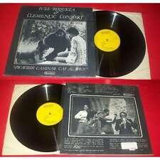 I.Roqueta & C.Consort–M'ausissi Caminar Cap Al Jorn Rare French LP Folk Occitan