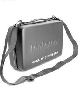 Go Pro Fantaseal Carrying Case-Red Interior