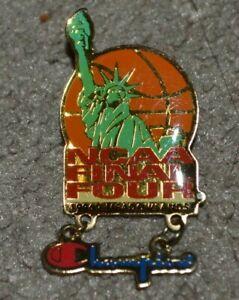 Vtg 1994 NCAA Final Four Meadowlands Dangle Basketball Pin Champion NJ