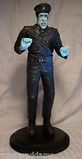 "HOT ROD HERMAN MUNSTER 10 1/2"" STATUE w Professional Build & Paint"