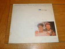 GEORGE MICHAEL & ARETHA FRANKLIN - I Knew You Were Waiting For Me - 1986 UK 12""