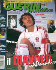 GUERIN SPORTIVO=N°4 1999=THURAM =ALMEYDA
