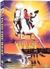 Into the West (1992) DVD (Sealed) ~ Ellen Barkin