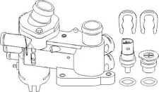 Seat Leon 1999-2005 1M1 Thermostat & Housing Coolant System Replacement