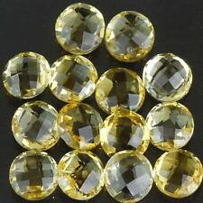 1,20 CTS EXCELENTE CITRINO NATURAL  - Natural HUGE Yellow Citrine Brazil