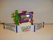 """Dept 56 Snow Village """"Dr. Seuss How the Grinch Stole Christmas! Movie Premiere"""""""