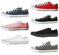 Converse Unisex Chuck Taylor All Star Low Top Shoe