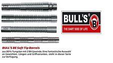 Bull`Barrel in 16 g und 18 g E-Dart , Soft Dart , Bulls