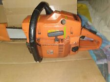 Husqvarna 268Xp Chainsaw with 28inch bar and chain /excellent runner
