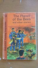 THE PLANET OF THE BEES endeavour reading programme #13