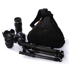 Travel Camera Outdoor Bag Canon Nikon Cover Shoulder Bag Carry Case Backpack