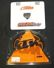 07 - 17 KTM 2K REAR SPROCKET 48 TOOTH ORANGE BLK SUPERSPROX 5841005104804 48-T