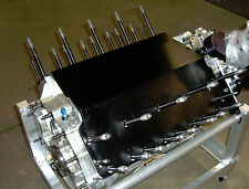 426 Nitro Race Hemi Engine Dust Covers
