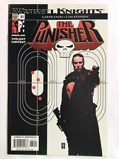 The Punisher #31 (Marvel Comics) Nov. 2003 - Combined Shipping,  Marvel Knights