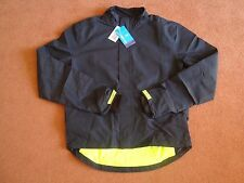 Unbranded Men's Water Resistant Cycling Jackets
