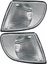 HELLA Indicator Left+Right White RHD For AUDI A6 Avant 4A C4 S6