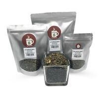 Premium Licorice Mint Tea Herbal Loose Leaf caffeine free