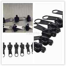 3 Sizes 6Pcs Fix A Zipper Zip Slider Rescue Instant Repair Kit Replacement UK