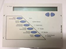 SIEMENS MXL RCC-2 REMOTE ANNUNCIATOR DISPLAY ONLY! (12 AVAILABLE, FREE SHIPPING)