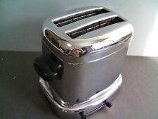 kenmore long slot toaster. kenmore 1940\u0027s-50\u0027s 2 slice toaster model 307 works long slot