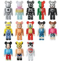 Bearbrick Series 34 by Medicom Toy - Single Blind Box- Single Only