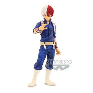 Lizenzierte My Hero Academia Figur Texture Figure Shoto Todoroki