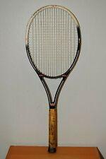 Yamaha Hi-Flex 20 Graphite Composite Tennis Racket L4 (but measures smaller)