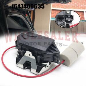 For Mercedes Benz ML350 06-11 ML63 AMG 07-11 Door Lock Latch Actuator 1647400635