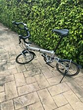 Birdy folding bike,  10 years anniversary,  1 of 100 , very rare, German made