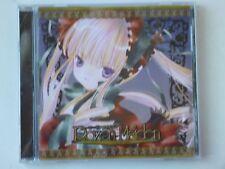 Rozen Maiden Anime Radio Drama CD Soundtrack Frontier Works AFC-3010