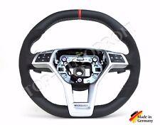 MB mercedes w212 AMG volante volante de cuero nuevo refieren AR.: 440