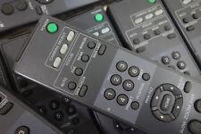 Original SONY CAMERA REMOTE CONTROL RM-EV100 for EVI-D100 EVI-D70